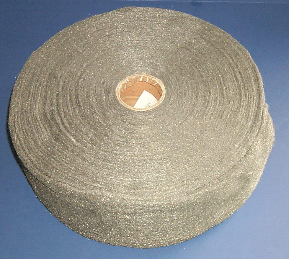 Steel Wool 5 Lb Reel Mann Wood Care