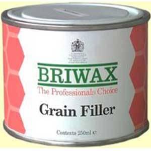 Briwax Grain Filler