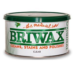 Briwax Original 1 lb Tin