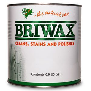 Briwax 7lb Trade Size