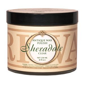 Sheradale Antique Wax