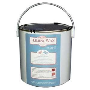 Liming Wax Trade 2.5 L