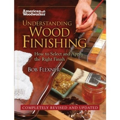 (External Link To:) Books: a selection of books on Finishing, Furniture & Woodworking, with an emphasis on Period Arts & Crafts